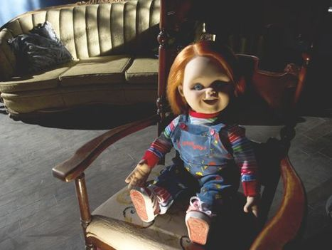 After 25 years, Chucky is both a blessing and a 'Curse' - TV Balla | News Daily About Sexy Balla | Scoop.it