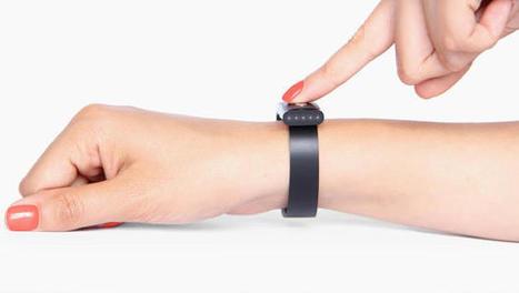 Fingerprints Are Passé. Use Your Heartbeat To Unlock Your Phone | Environmental Sensors | Scoop.it
