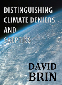"""Distinguishing Climate """"Deniers"""" and """"Skeptics"""" 