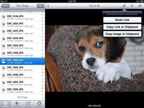 Top 60 best free iPad apps 2012 | iPads in school | Scoop.it