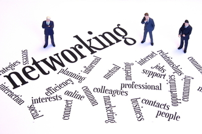 Beat the networking blues | Not-Networking | Scoop.it