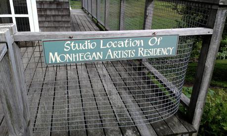 Open call for Monhegan residencies - Waldo VillageSoup