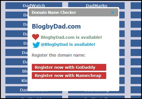 The Blogger Name Generator 9 Easy Ways To
