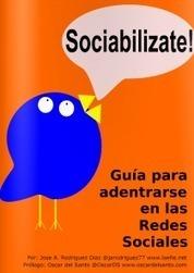 Guía para introducirse en las redes sociales | Redes sociales en Educación | Scoop.it