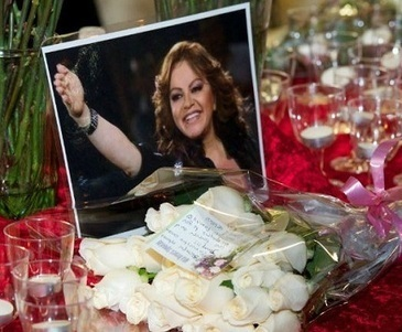 Jenni Rivera's Family Bans Fans From Visiting Her Grave!!! | Parental Responsibility | Scoop.it