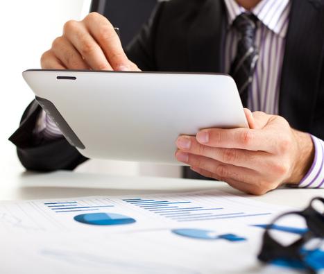 La presse numérique de plus en plus lue sur smartphone et tablette | Les médias face à leur destin | Scoop.it