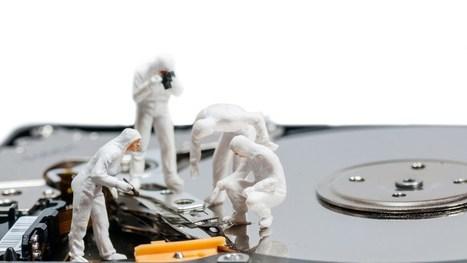 Cómo recuperar archivos borrados en Windows | Herramientas digitales | Scoop.it