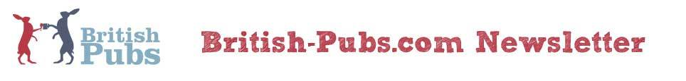 British-Pubs Newsletter