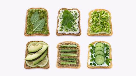 L'alimentazione vegana, in fondo, pare non essere la più ecosostenibile - Wired   Italica   Scoop.it
