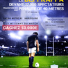 Sport : marketing sportif, sponsoring, pub, Stade, Droits TV, etc.