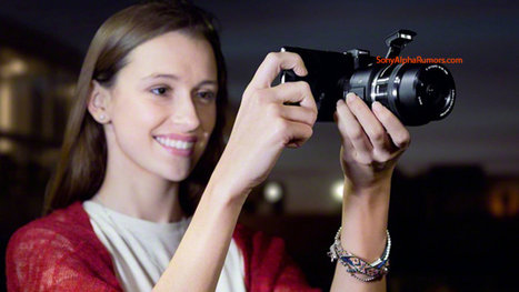 Sony is about to make compact camera lenses compatible with your smartphone | Nerd Vittles Daily Dump | Scoop.it