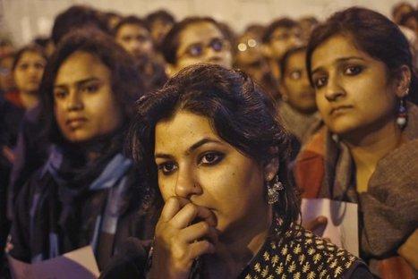 Violence sexuelles: Touche 1 femmes sur 14 dans le Monde ... | Santé & BienÊtre des Femmes et Enfants du Monde. | Scoop.it
