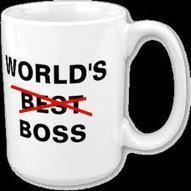 How to be a Boss: Are You a Good Boss or a Bad Boss? | Tolero Solutions: Organizational Improvement | Scoop.it