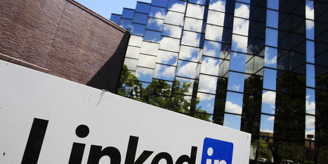 Microsoft To Buy LinkedIn For $26.2B | Information Science | Scoop.it