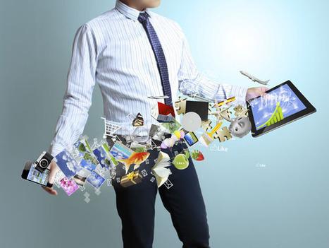 Diez claves de marketing para conseguir clientes   Social Media Today   Scoop.it