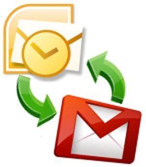 Transfer contacts between Outlook and Google Gmail | @iSchoolLeader Magazine | Scoop.it