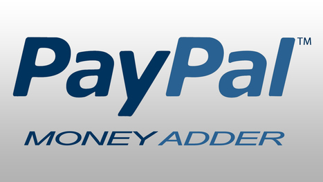 free paypal money adder download generator tool paypal account