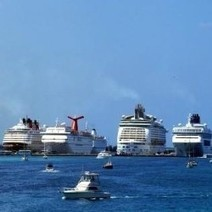 Travel News - Save big on a cruise getaway by driving to the port | Paupers Without Travel | Scoop.it