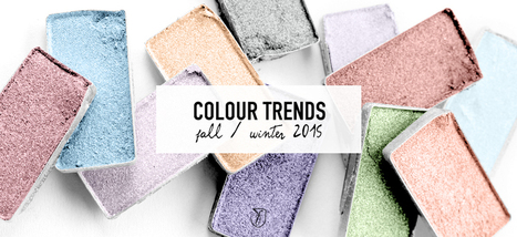 Fall / winter 2015 colour trends | TAFT: Trends And Fashion Timeline | Scoop.it