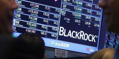 Le patron du plus gros gestionnaire d'actifs au monde dénonce le diktat du court terme | L'actualité du capital-investissement | Scoop.it