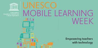 Programa de la UNESCO para promover el aprendizaje móvil | Experiencias y buenas prácticas educativas | Scoop.it