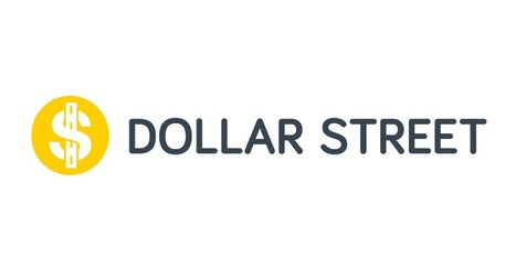 Dollar Street--from Gapminder | Geography & Current Events | Scoop.it