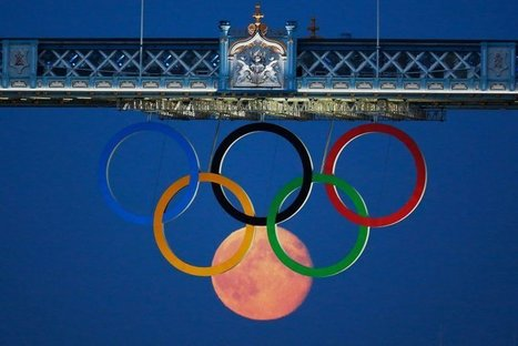 The Top 100 'Pictures of the Day' for 2012   AP Human Geography   Scoop.it