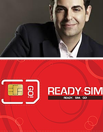 Nerd Stalker: A Pre-Paid SIM Card Solves Your Traveling and Security Headaches   Nerd Stalker Techweek   Scoop.it