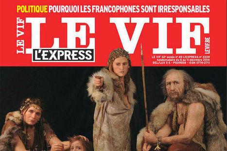 La N-VA ne veut pas du Vif/L'Express à Zaventem | Belgitude | Scoop.it
