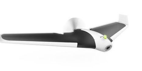 Les drones de Parrot ne font plus recette | Drone | Scoop.it