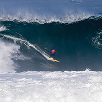 Big wave surfers to meet at Mullaghmore | surf | Scoop.it
