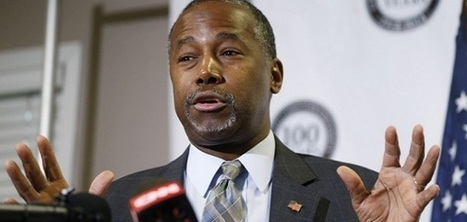 Carson threatens to leave Republican Party | State of Freedom | Scoop.it