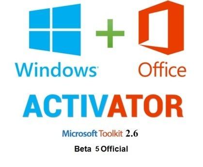 microsoft toolkit free download kickass