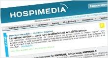 E-santé — Le CHR de Metz-Thionville devient un hôpital 2.0 • HOSPIMEDIA | TIC et Seniors | Scoop.it
