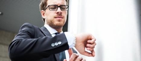 L'employeur doit prouver le respect des durées maximales de travail - gestion personnel | Le Futur que je mérite | Scoop.it