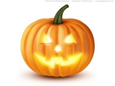 Halloween, on n'aime pas ! (Nos enfants non plus d'ailleurs) | Ressources pour parents | Scoop.it