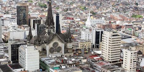 Manizales, líder en progreso social en un grupo de 10 ciudades - Sectores - El Tiempo | Regiones y territorios de Colombia | Scoop.it