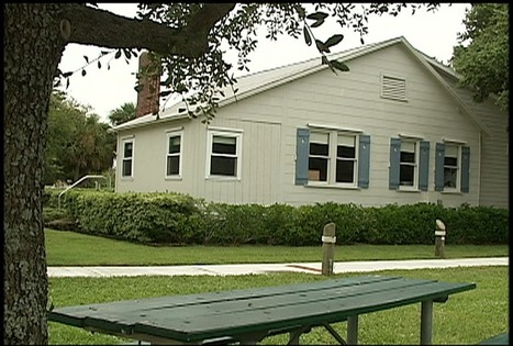 Indian Rocks Beach museum to undergo renovation, expansion #IndianRocksBeach #thingstodo | clearwater | Scoop.it