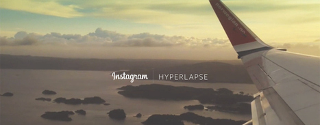 9 ways to use Hyperlapse for your school's videos | Cool Video's & Instructional Movies | Scoop.it