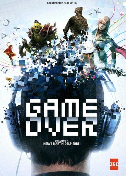 Game Over, le règne des jeux vidéo (Documentaire) – Diffusion le 26 octobre 2013 | Vanessa Lalo | Jeux vidéos et bibliothèques | Scoop.it