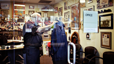 Homeboy Industries Reboots The Lives Of Tattooed Former Gangbangers, And Even One CEO | Sustainable Futures | Scoop.it