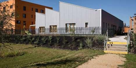 Béton In Build Green La Curation Scoopit