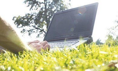 How is cloud computing enhancing our ability to work anywhere? | Cloud Central | Scoop.it