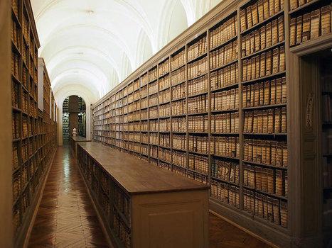Dans les coulisses des Archives Nationales de l'Hotel de Soubise   Nos Racines   Scoop.it