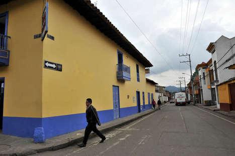 Estudios Bogota: Fomento a la migración en 7 municipios de Cundinamarca | Regiones y territorios de Colombia | Scoop.it