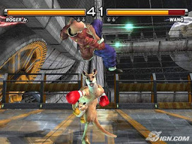 Tekken 5 PS2 ISO - Download Game for Android di