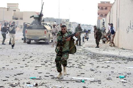 "Destroying Libya: A War for ""Human Rights""? | #Libya #R2P #NATO #Gaddafi #UN | Saif al Islam | Scoop.it"