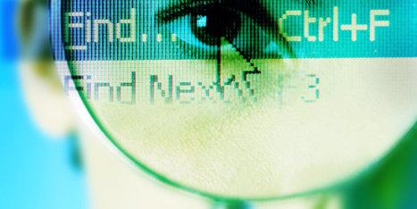 The Great Gender Gap Debate: Is The Internet Bias To Either Sex? | The DigiTeacher | Scoop.it