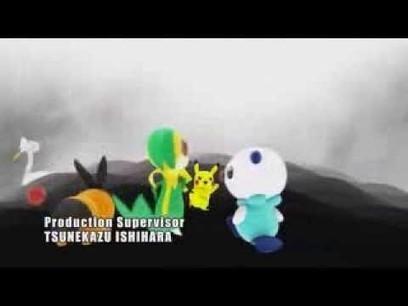 Pokemon black and white episode 1 in hindi down.