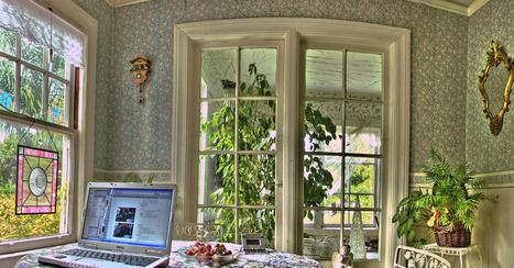 The 20 Most Common Work-From-Home Job Titles   Cultura de massa no Século XXI (Mass Culture in the XXI Century)   Scoop.it
